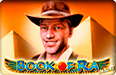 Любимый всеми автомат Book Of Ra Deluxe в онлайн казино Вулкан