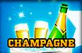 Угоститесь шампанским онлайн со слотом Champagne от Вулкана