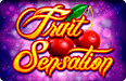 Fruit Sensation — игровой автомат бесплатно в казино Вулкан