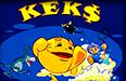 Отправьтесь в сказку с игровым автоматом Keks от Вулкан