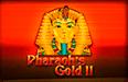 Золото древних фараонов в Pharaoh's Gold II от казино Вулкан
