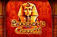 Испытайте удачу со слотами Pharaoh's Gold III от популярного клуба Вулкан
