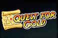 Quest For Gold — игровой автомат с золотом в клубе Вулкан