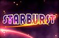 Красочный игровой автомат Starburst — онлайн бесплатно