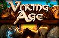 Отважные викинги в игровой зале Вулкан — слот Viking Age