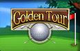 Слот о большом теннисе Golden Tour в игровом зале Вулкан
