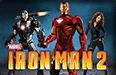 Игровой автомат Железный Человек 2 доступен бесплатно в клубе Вулкан