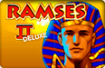 Игровой клуб Вулкан представляет вам автомат Ramses II Deluxe