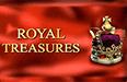 Игровой автомат Royal Treasures в казино Вулкан Удачи