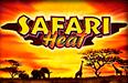 Safari Heat — интересный автомат в игровом клубе Вулкан