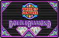 Double Diamond — сверкающий игровой автомат в онлайн казино Вулкан