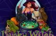 Игровой автомат Lucky Witch с выводом денег в онлайн-клубе Вулкан