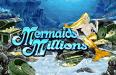 Игровой автомат Mermaid's Millions на реальные деньги в казино Вулкан