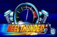 Игровой автомат Reel Thunder бесплатно без регистрации в клубе Вулкан