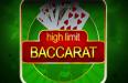 Победы с онлайн-автоматом High Limit Baccarat от игрового клуба Вулкан