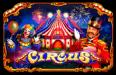 Играть в автомат Circus в игровом клубе Вулкан онлайн без риска