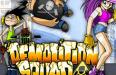 Игровой автомат от онлайн казино Вулкан Удачи Demolition Squad