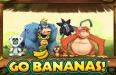 Игровой автомат Go Bananas! в казино Вулкан Удачи – играть онлайн