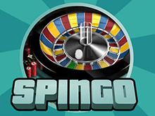 Spingo: игровой автомат с оригинальной рулеткой в онлайн-казино