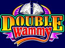 Double Wammy: классический игровой автомат с Диким символом в казино