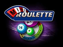 Mini Roulette by Playtech: игровой автомат с упрощенной рулеткой в казино