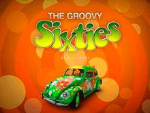 Groovy 60s – игровой онлайн-автомат про шестидесятые
