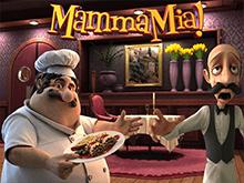 Mamma Mia – игровой онлайн-слот ресторанной тематики