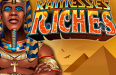 Ramesses Riches: азартный игровой автомат онлайн